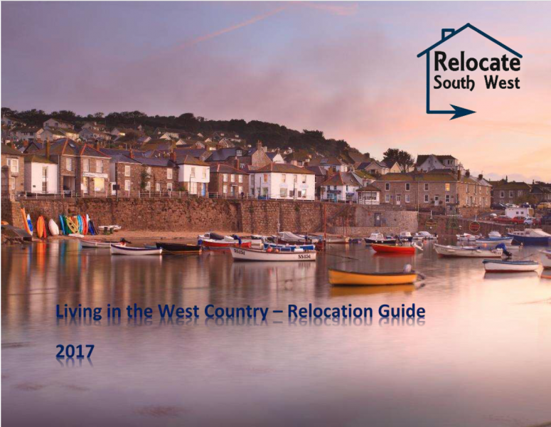 Living in the West Country - Relocation Guide Relocate South West