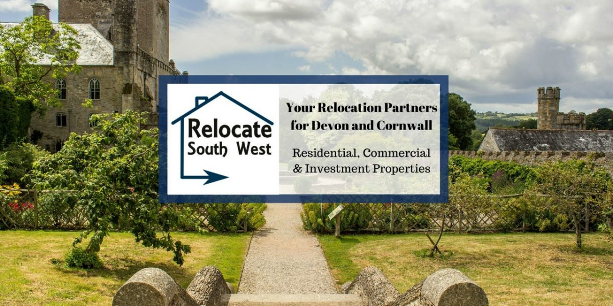 Relocate South West Property Search and Relocation Services covering Devon and Cornwall