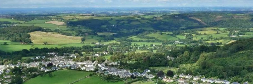 Chagford Relocate South West Property Search and Relocation Services covering Devon and Cornwall
