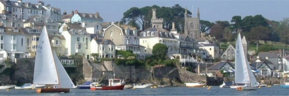 Fowey Relocate South West Property Search and Relocation Services covering Devon and Cornwall
