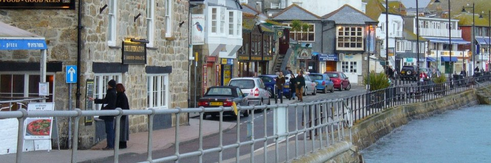 St Ives Relocate South West Property Search and Relocation Services covering Devon and Cornwall